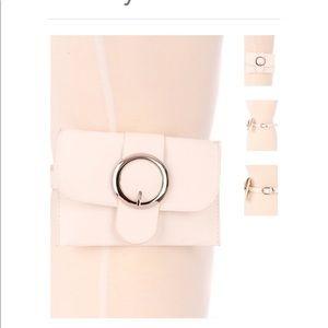Accessories - LAST!! Cosmopolitan Fanny Pack Belt